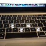 tastatura taste lipsa